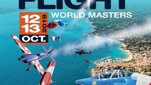 Free flight World Master