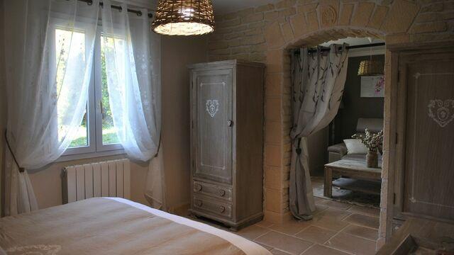 Votre chambre cocooning