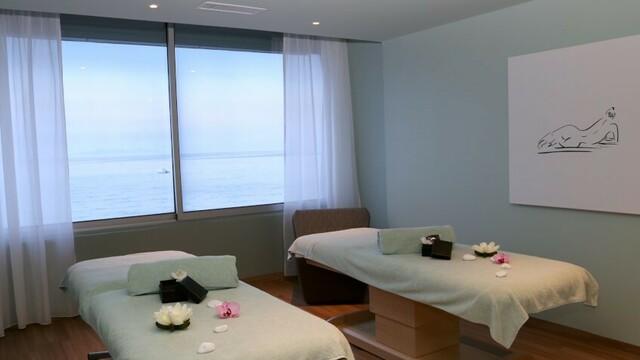 Votre séance massage