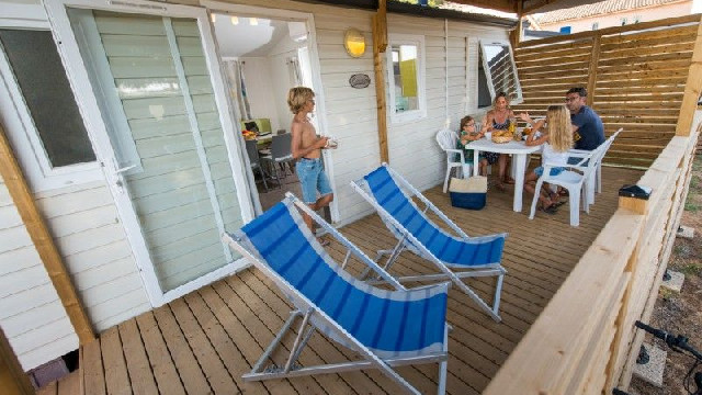 Camping VAT Le Rayolet