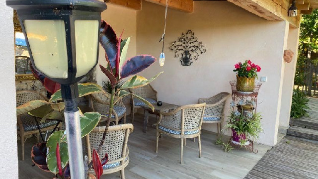 Votre restaurant Café Telline au bord des canaux