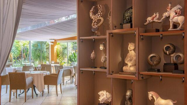 Hôtel les Santolines