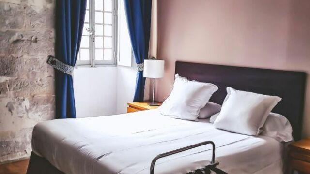 Le charme d'un hôtel ***
