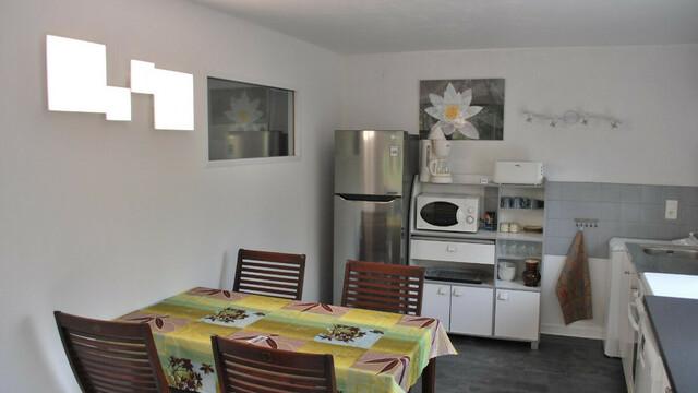 Appartement au Mas de Peyres