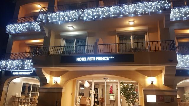 Hôtel le Petit Prince