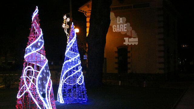 Illuminations Cavalaire