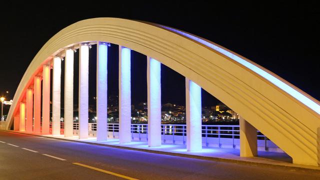 Illuminations Sainte-Maxime