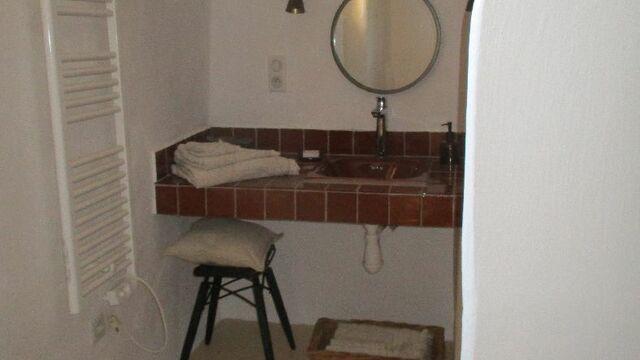 Une deuxième salle d'eau