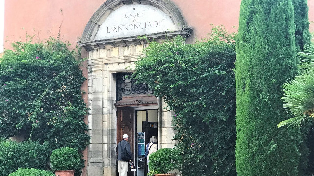 Le Musée de l'Annonciade