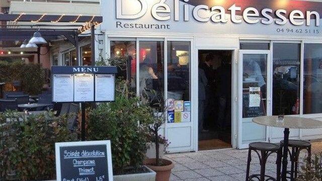 Restaurant Délicatessen