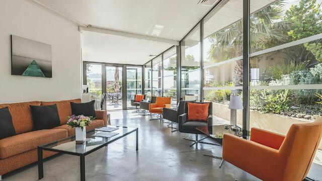 Votre espace lounge
