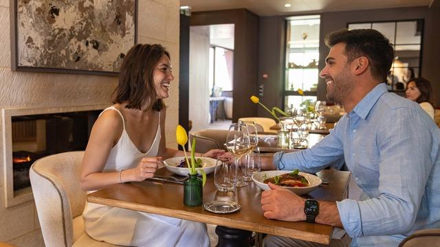 Restaurant de la bastide