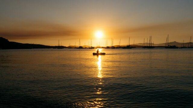 séjour sur l'île de Porquerolles