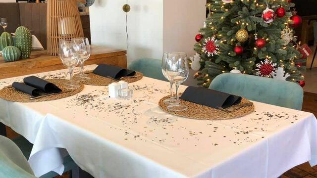 Restaurant le Bellini